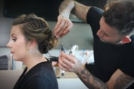 kyle is a professional hair stylist and makeup artist of over 10 years his pion lies in helping his clients discover their signature look while