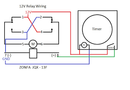 timer relay wiring diagram simple wiring diagram site 12v relay timer switch 4 steps grasslin timer wiring diagram picture of adding the switch