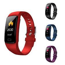 mafam z18 smart bracelet band blood oxygen heart rate call reminder luxury fashion wristband band wrist watch for woman girl