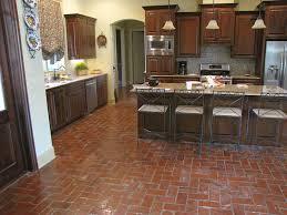 the pros and cons of brick floor surface coverings open floor interior brick veneer flooring