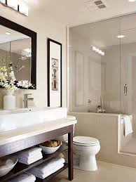 Small Picture Small Bathroom Decorating Ideas
