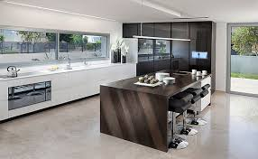 Great Modern Kitchen With Black Appliances | Kitchen Remodel: 101 Stunning Ideas  For Your Kitchen Design Pictures
