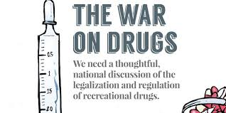 Drug Legalization Essay The Essay The Hill Times