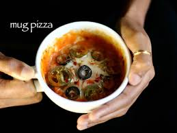 Image result for Mug Pizza