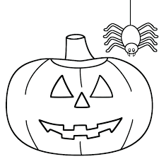 Coloring Pages Halloween Witch Coloring Pages For Toddlers Toddler