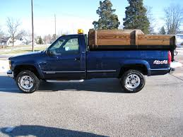 Truck for Sale: 1995 Chevrolet 2500 with Dump Insert | Page 2 ...