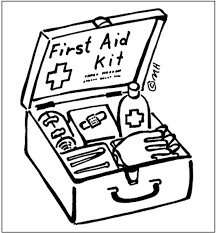 149534f7835601401fa39184ee9658e5 first aid coloring page from makingfriends com hand it out to on coloring set for girls