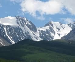 Горы Алтая Алтайские горы Горы Алтая