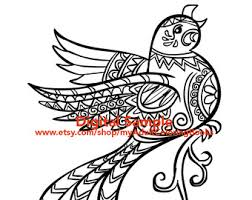 Small Picture Owl Coloring Page for Adults Owl Adult Coloring Page Bird