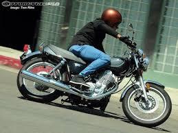 yamaha sr400. 2015 yamaha sr400 first ride - motousa sr400