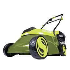 10 Best Battery Powered Lawn Mowers 2019 Bestofmachinery