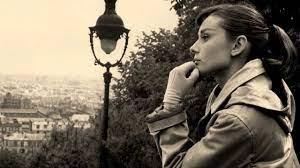 Audrey Hepburn- Moon river (Breakfast ...