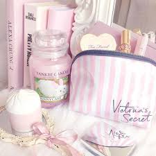 cute makeup bags tumblr. will i ever stop buying pretty pink things that don\u0027t need? probs not 👍🏼☁ 💕☁ 💕☁️ cute makeup bags tumblr