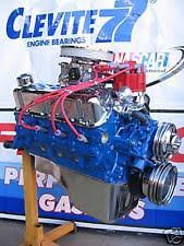 ford 302 engine parts ford 302 320 hp high performance balanced turn key crate engine mustang truck