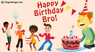 The Best Birthday Wishes For Brother 143 Greetings