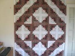 how to quilt log cabin star quilt pattern you