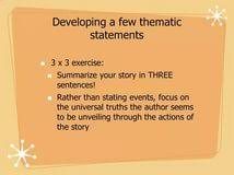 most essays focus on sample compare and contrast thesis most essays focus on