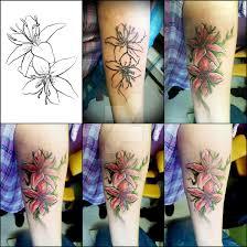 колибри тату в стиле акварель тату акварель эскизы и фото