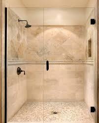 Travertine Tile Shower Designs | Travertine shower, travertine rope design  - Cave Creek, AZ