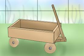 how to build your own kid s wagon