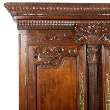 french antique hand carved armoire. Antique French Hand-Carved \ Hand Carved Armoire