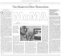 Moma Identity Design Moma Story