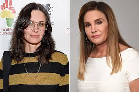 Jennifer lopez is honored for her fundraising efforts, and hollywood toasts itself at the directors guild of america honors. Courteney Cox Responds After Fans Mistake Her For Caitlyn Jenner People Com