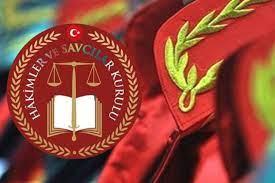 HSK'dan 13 hâkim ve savcıya 'Gülen cemaati ile irtibatlı' iddiasıyla ihraç  Kronos News | Bağı