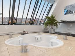 Best Large Jacuzzi Bath Whirlpool Bathtubs Luxury Bathroom Rner ...