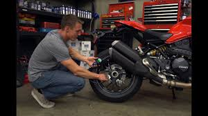 Dunlop Motorcycle Tyre Pressure Chart Motorcycle Tire Pressure And Why It S Important Mc Garage
