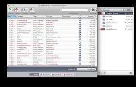 Checkbook Pro Simply Powerful Personal Finance For Your Mac