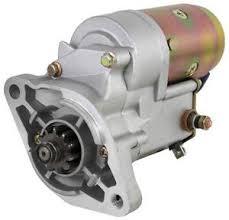 Starter Motor to TOYOTA Hiace Hilux 3L 5L 5LE 2.2L 2.4L 2.8L 3.0L ...