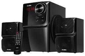 Компьютерная акустика <b>SVEN MS</b>-<b>305</b> — купить по выгодной ...