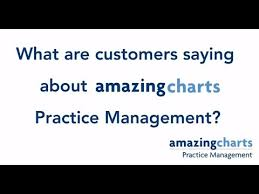 Amazing Charts Pricing Amazing Charts Ehr Software Pricing Demo Comparison Tool