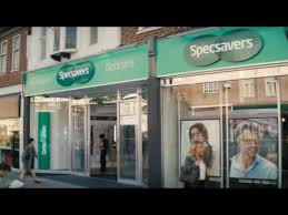 specsavers ads of the world  specsavers