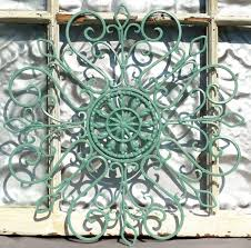 wrought iron wall decor metal wall hanging indoor outdoor metal design of garden metal art on outdoor metal wall hanging with wrought iron wall decor metal wall hanging indoor outdoor metal