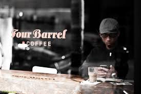 Want to check out four barrel coffee in san francisco? Four Barrel Coffee Barrel Coffee Hipster Coffee Coffee Images
