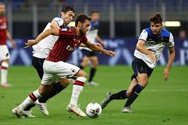 Atalanta played against milan in 2 matches this season. Ac Milan Vs Atalanta Prediction Preview Team News And More Serie A 2020 21