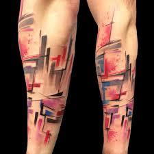 Lukáš Tribo Tattoo Piercing Praha