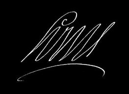 """Résultat de recherche d'images pour """"signature louis xiv"""""""