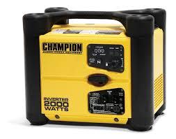 small portable generators. Wonderful Small Champion 2000w 4stroke Gas Powered Portable Inverter Generator With Small Portable Generators R