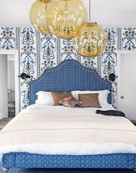 Graphy Bedroom Make Your Bedroom Gorgeous With Wallpaper The Room Edit