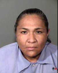 LOPEZ W BERONICA Inmate 258160: Arizona DOC Prisoner Arrest Record