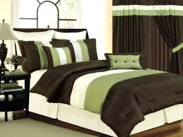 brown bedding sets queen sensational brown sets queen picture concept green and bedroom comforter sage target