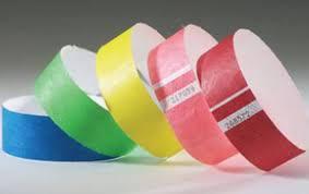 Контрольные браслеты сфера их применения Статьи Укрбизнес Контрольные браслеты сфера их применения