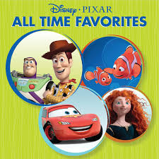 <b>Various Artists</b>: <b>Disney</b>-Pixar All Time Favorites - Music on Google Play