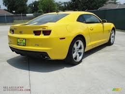 2010 Chevrolet Camaro SS Coupe Transformers Special Edition in ...