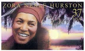 zora neale hurston author anthropologist folklorist zora neale hurston 2003 us stamp