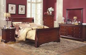 Natural Cherry Bedroom Furniture Hardwood Bedroom Sets Hardwood Bedroom Sets Pfc Furniture