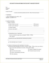 4-5 Medical Report Sample | Resumename.com